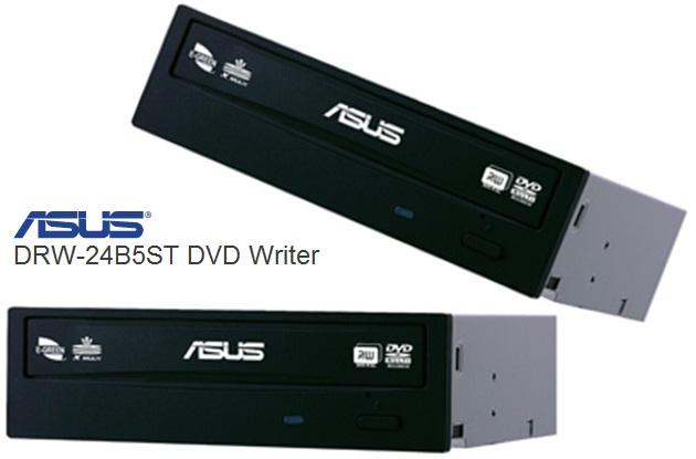 DVD Writer ASUS