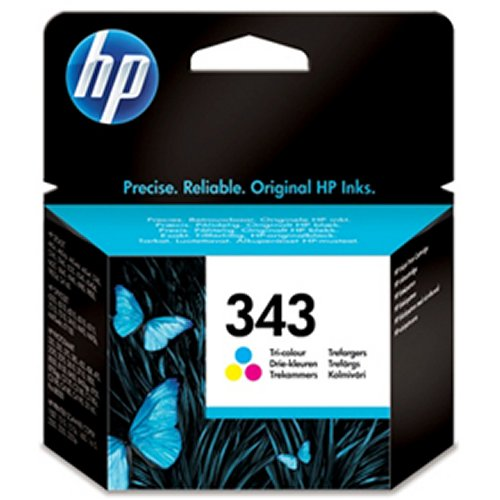Cartus HP 343 Color