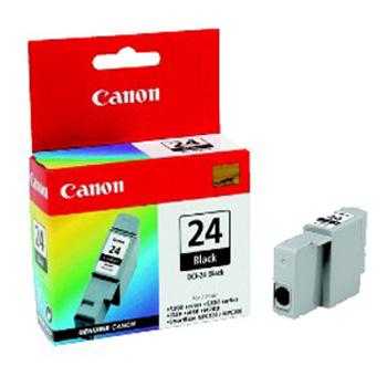 Cartus Canon 24 Negru