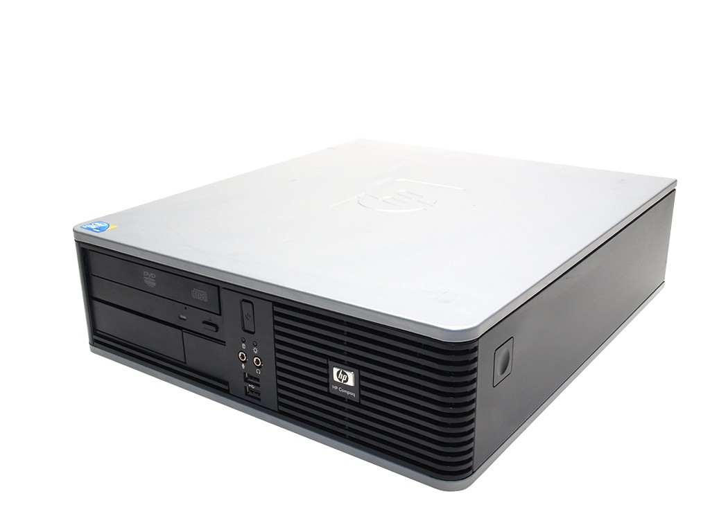 HP Compaq DC7900 Small Form Factor
