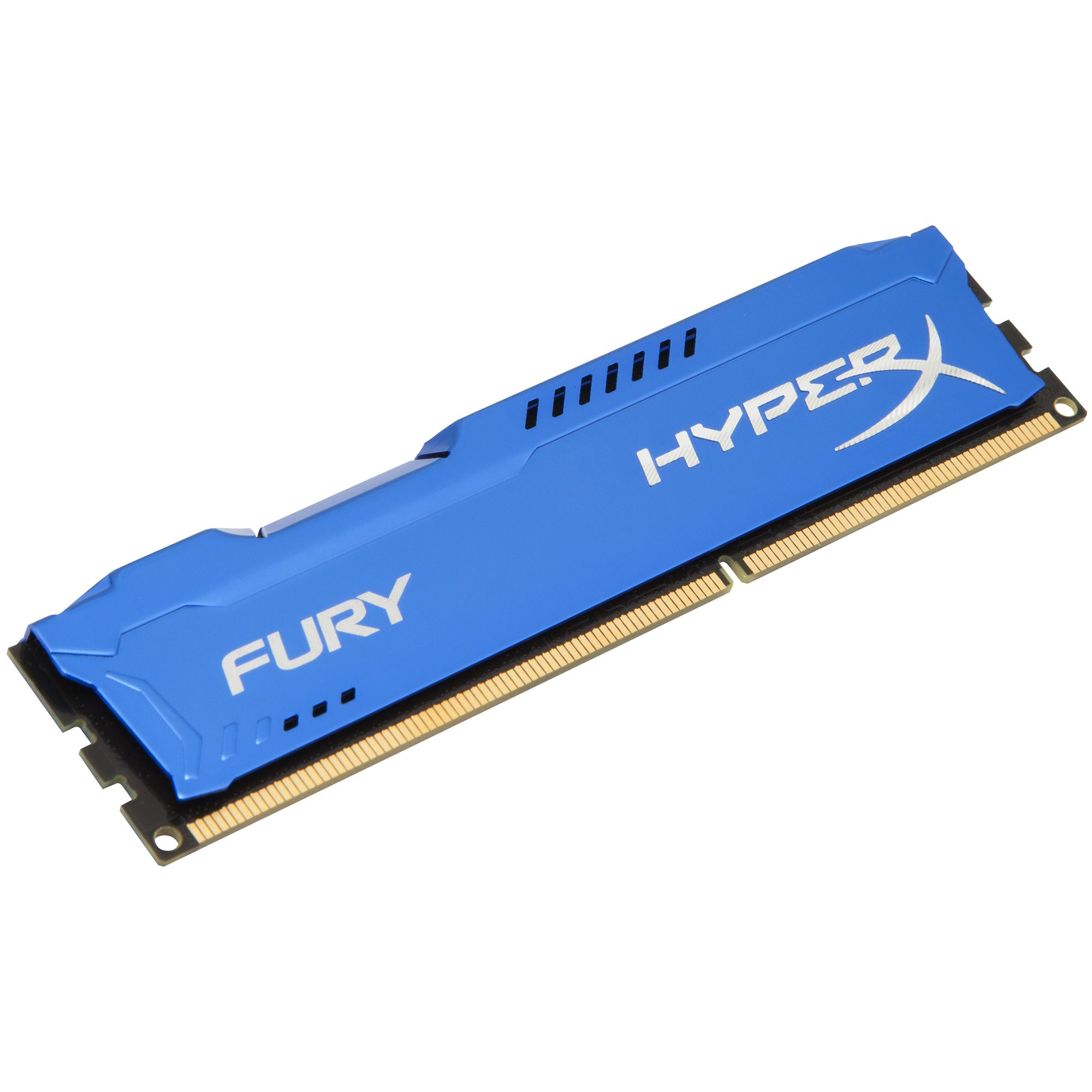 Memorie RAM Fury HyperX 4 GB DDR3