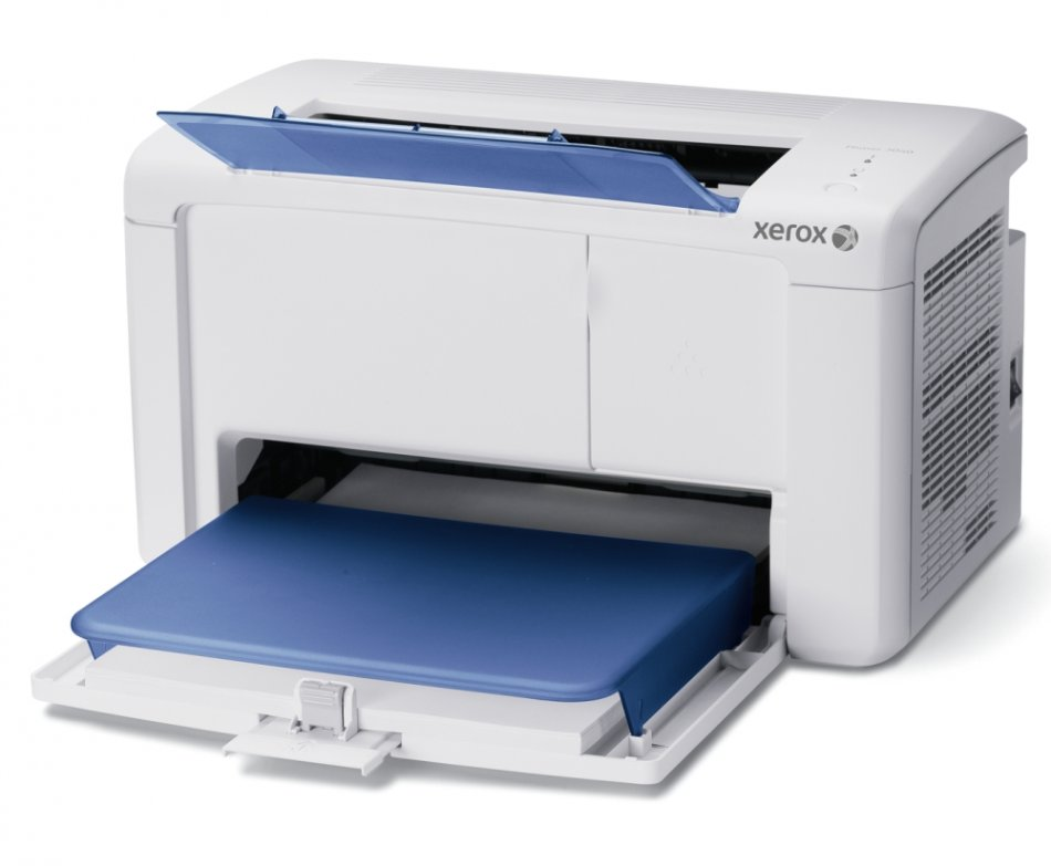 Xerox Phaser 3040 Laser Printer