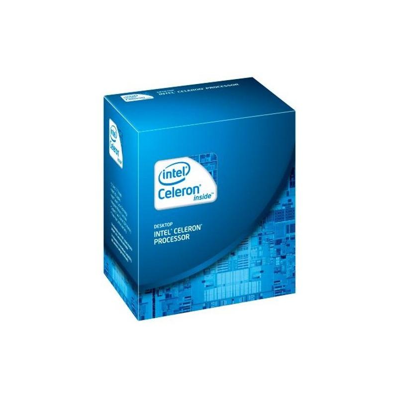 Intel Celeron Processor G1620