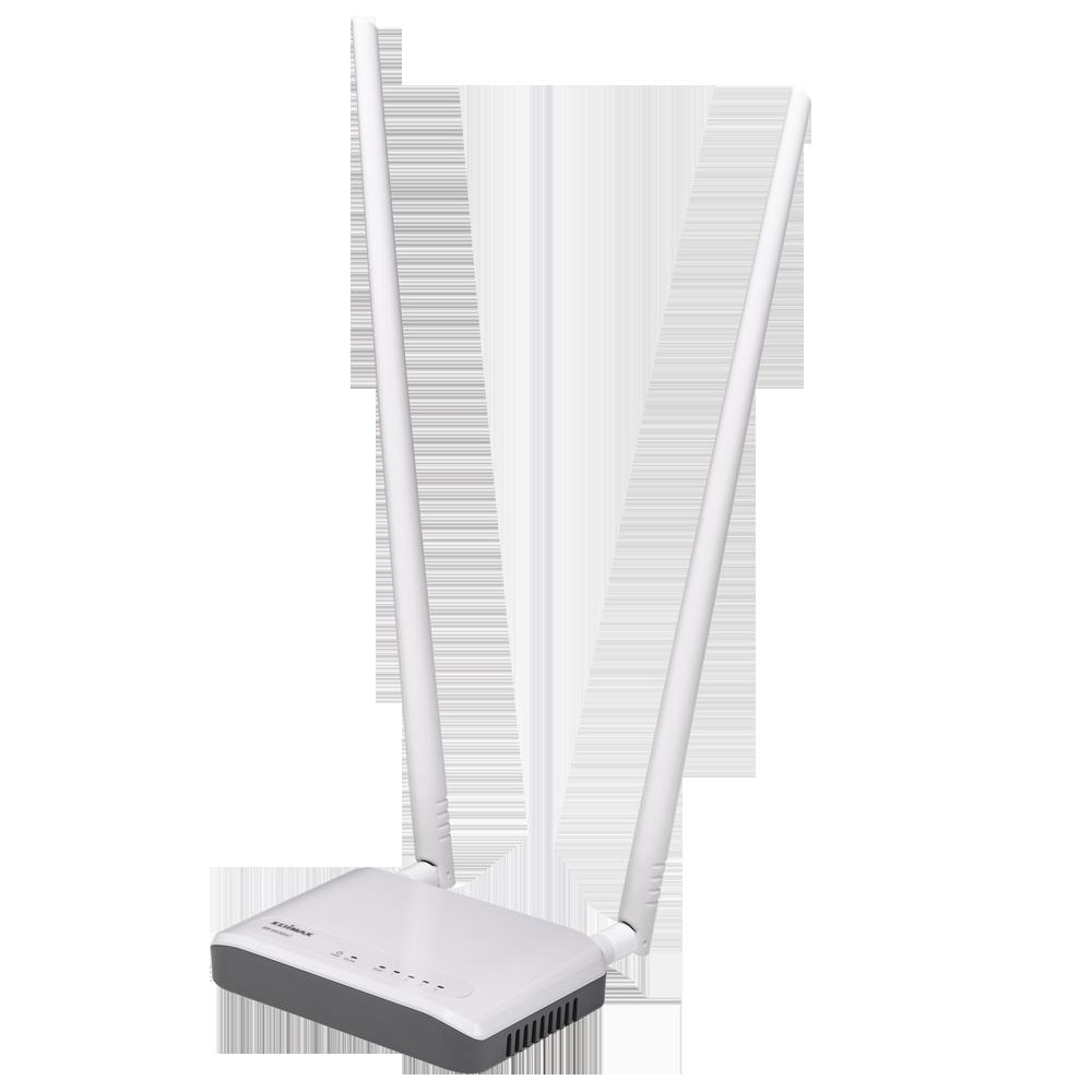 Router wireless EDIMAX BR-6428nC